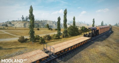 Frost's visible wagons 1.01 [9.22.0.1], 3 photo